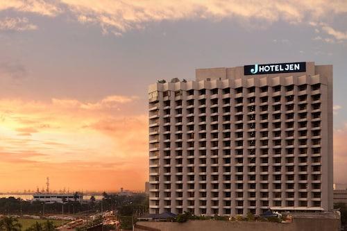 Hotel Jen Manila - Formerly Traders Hotel