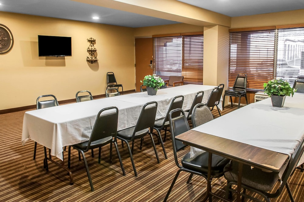 Meeting Facility, Suburban Extended Stay Hotel East
