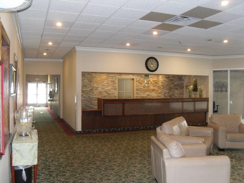 Hotel Rooms In Owen Sound
