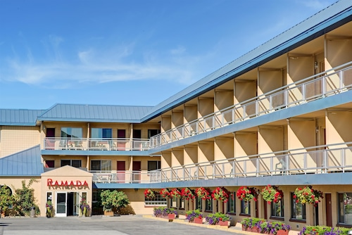 Ramada by Wyndham Anchorage