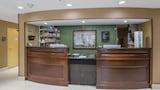 Studios and Suites 4 Less Western Branch - Chesapeake Hotels