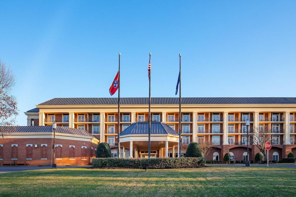 Sheraton Music City Hotel in Nashville, TN | Expedia