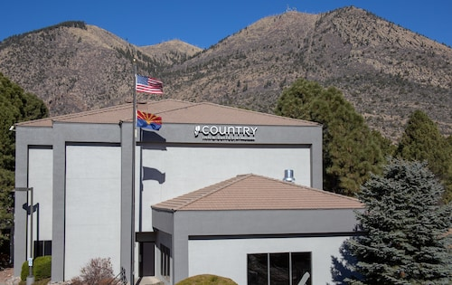 Country Inn & Suites by Radisson, Flagstaff, AZ