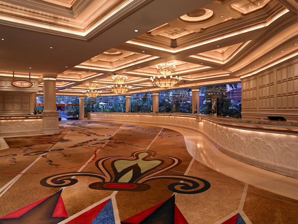 Treasure Island Casino Hotel Rooms