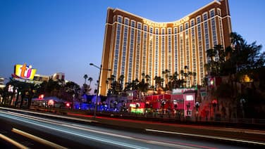 TI - Treasure Island Hotel and Casino
