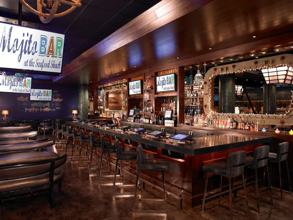 Bar, TI - Treasure Island Hotel and Casino
