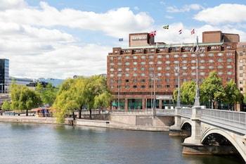 【ストックホルム】北欧らしさの感じられるおしゃれなホテル