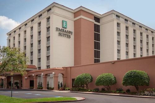 Embassy Suites Hotel Baton Rouge