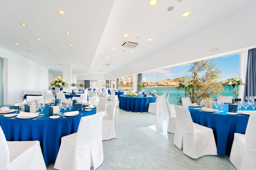 Meeting Facility, Melia Alicante