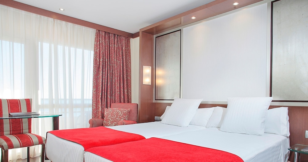 Room, Melia Alicante