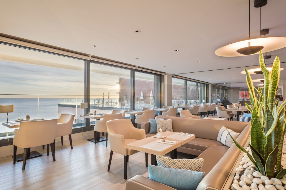 Executive Lounge, Melia Alicante