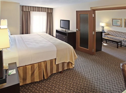 Holiday Inn Little Rock-Airport-Conference Center