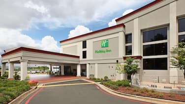 Holiday Inn Little Rock-Airport-Conference Center, an IHG Hotel