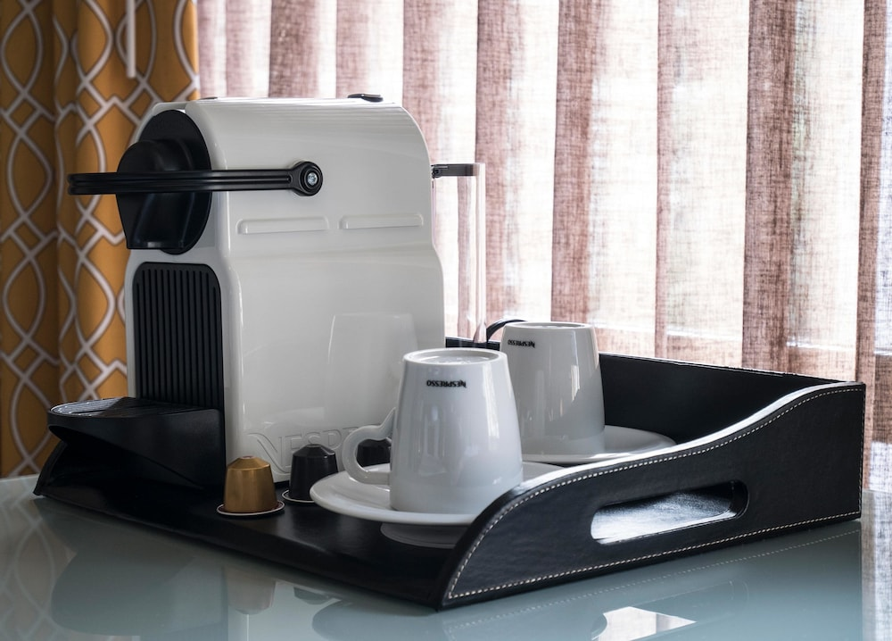 Coffee and/or Coffee Maker, Hotel Lucia