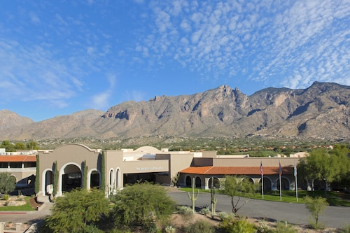 The Westin La Paloma Resort and Spa