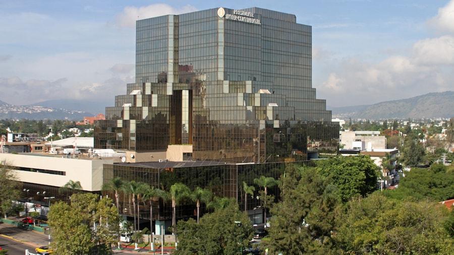 Presidente InterContinental Guadalajara