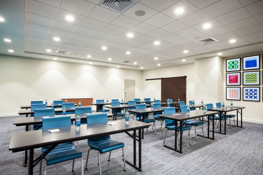 Meeting Facility, Holiday Inn Express & Suites Panama City Beach - Beachfront