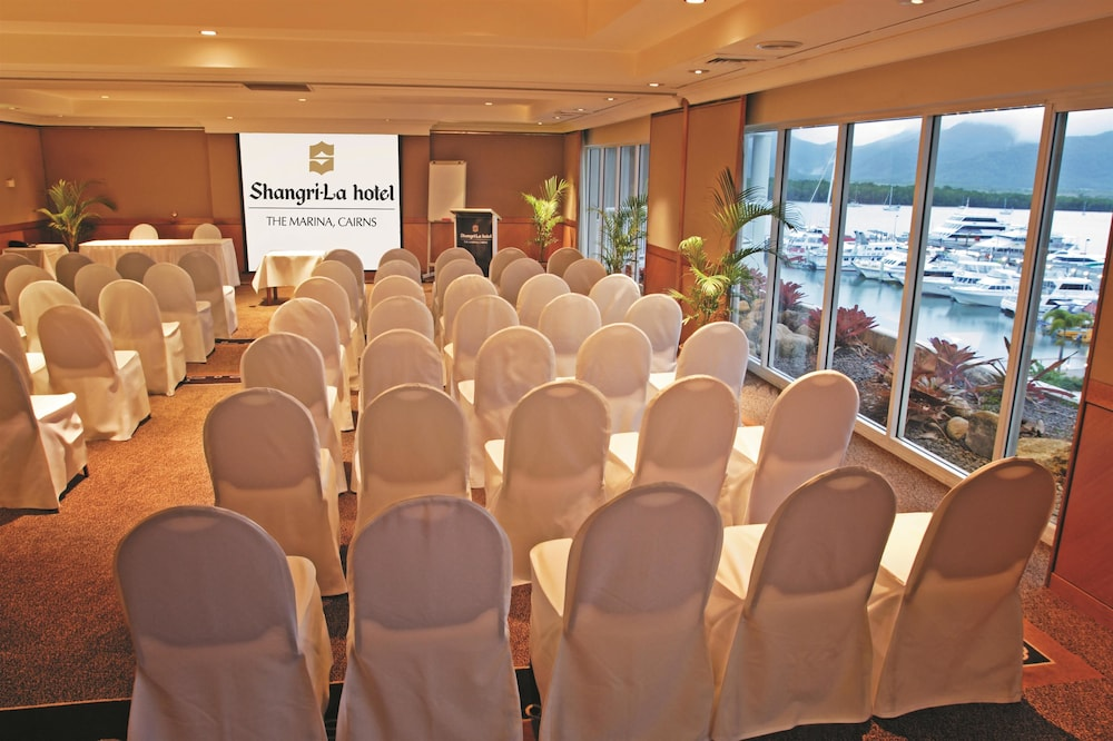 Meeting Facility, Shangri-La Hotel, The Marina