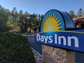 Days Inn by Wyndham Prescott