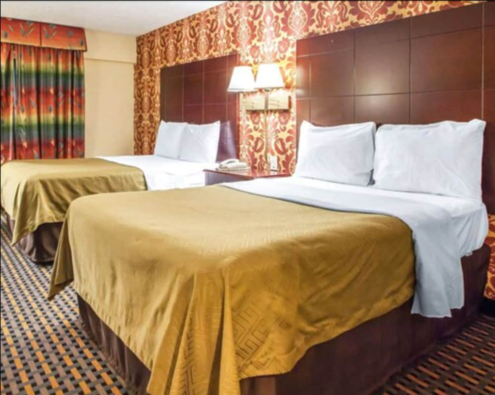 Room, Days Inn by Wyndham Jersey City / NYC Area