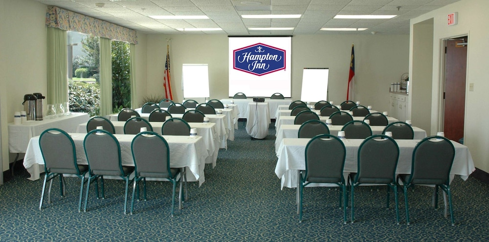 Meeting Facility, Hampton Inn Morehead City