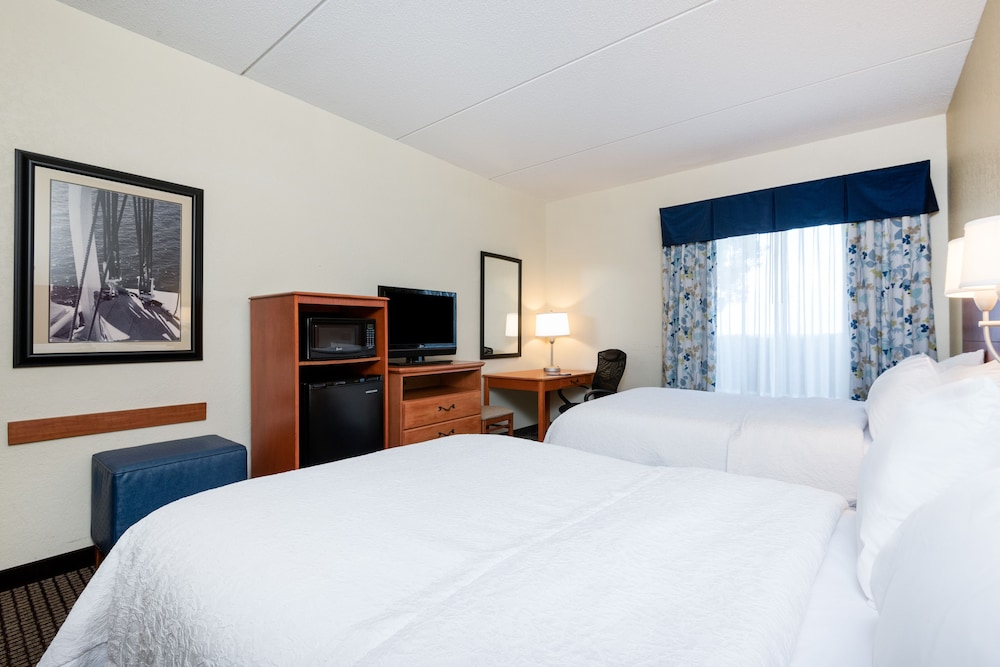Room, Hampton Inn Morehead City