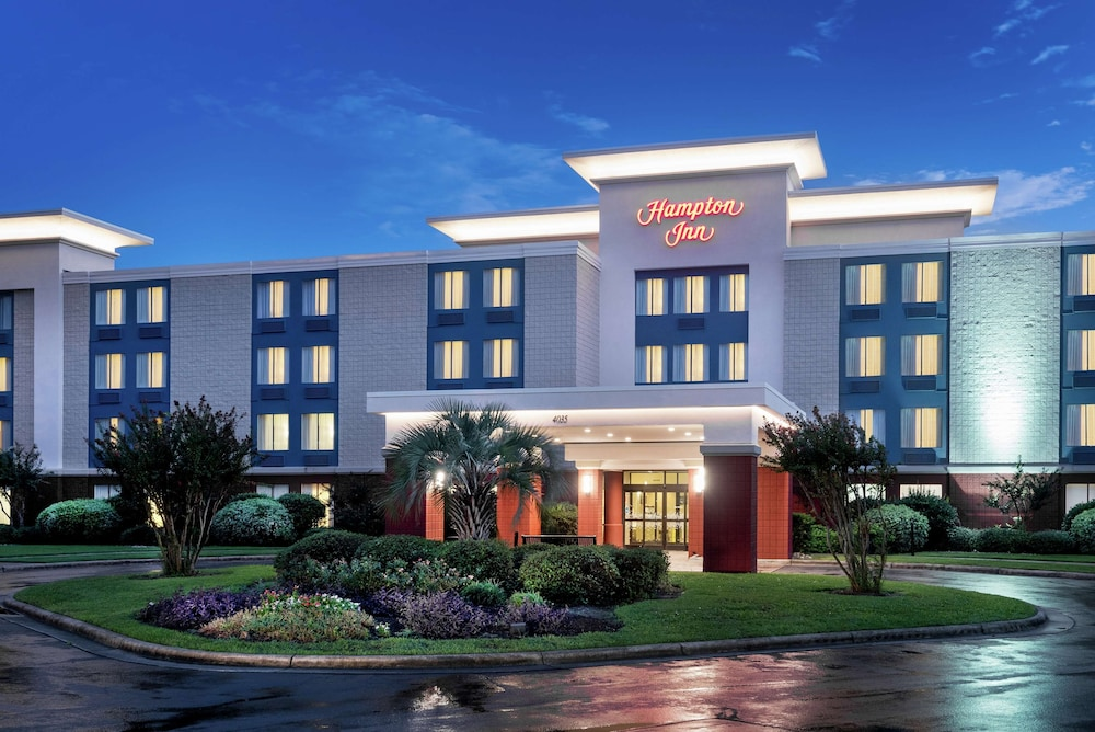 Featured Image, Hampton Inn Morehead City