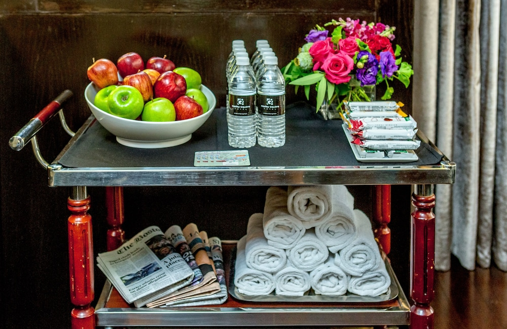 Property Amenity, Copley Square Hotel