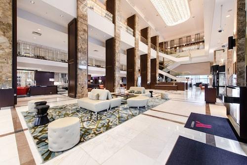 華沙萬豪酒店