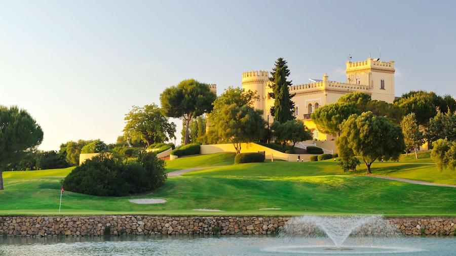 Barceló Montecastillo Golf