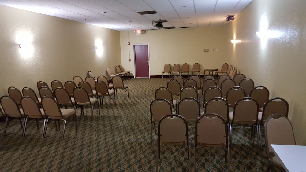 Meeting Facility, Econo Lodge Busch Gardens