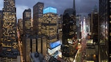 Novotel New York - Times Square – hotell i New York