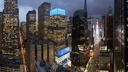 Novotel New York - Times Square