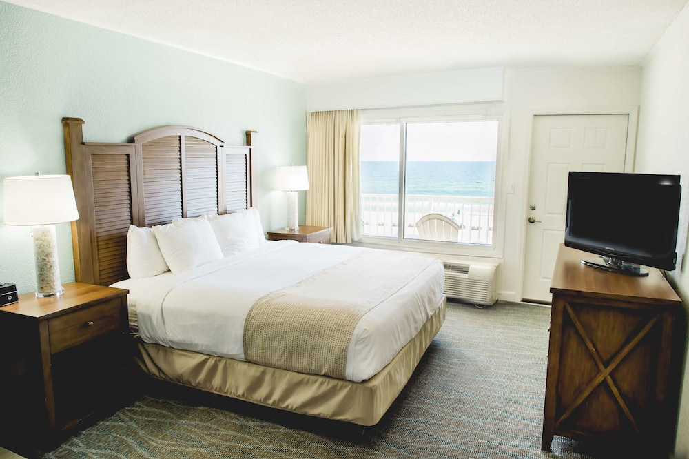 Room, Best Western On The Beach