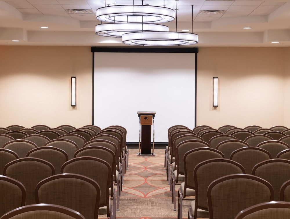 Ballroom, DoubleTree by Hilton Hotel and Suites Charleston Airport