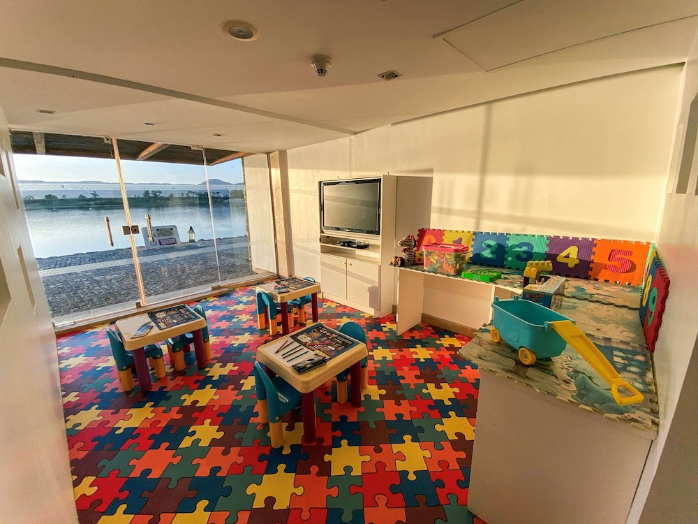 Children's Area, Hilton Luxor Resort & Spa