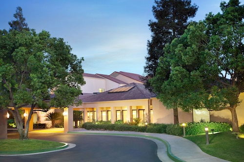 Great Place to stay Courtyard by Marriott Bakersfield near Bakersfield