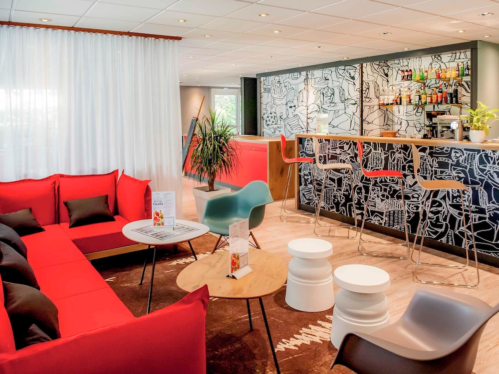 Hotel Ibis Vannes