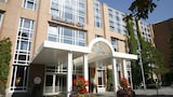 Hilton Munich City - Munich Hotels