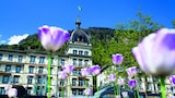 Victoria Jungfrau Grand Hotel & Spa - Interlaken Hotels