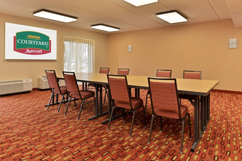 Meeting Facility, Courtyard by Marriott Dallas Northwest