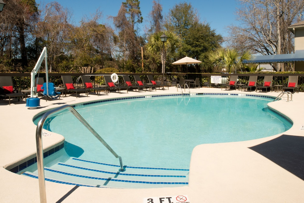 Hampton Inn Hilton Head Reviews Photos Amp Rates