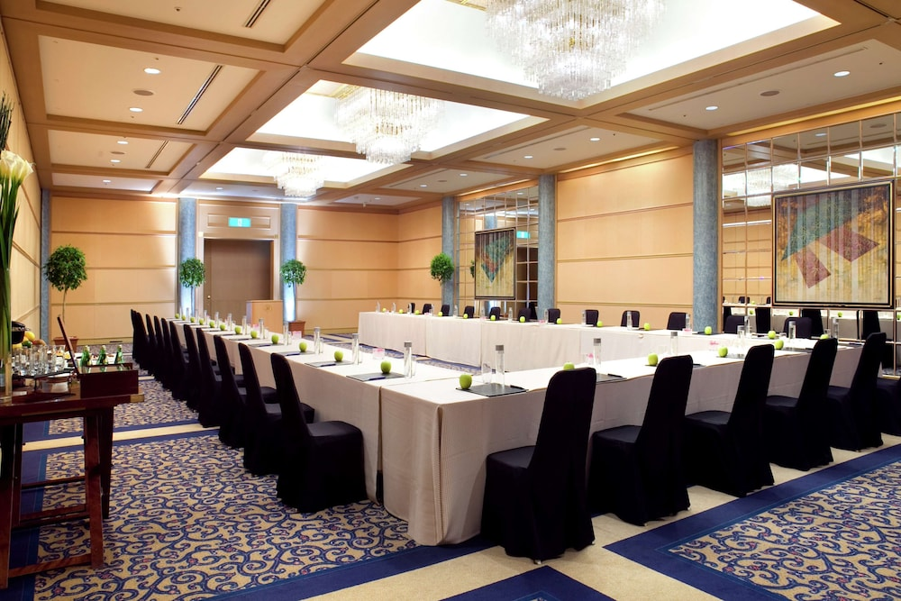 Meeting Facility, Hilton Nagoya