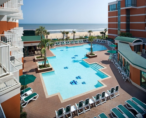 Holiday Inn & Suites Virginia Beach North Beach