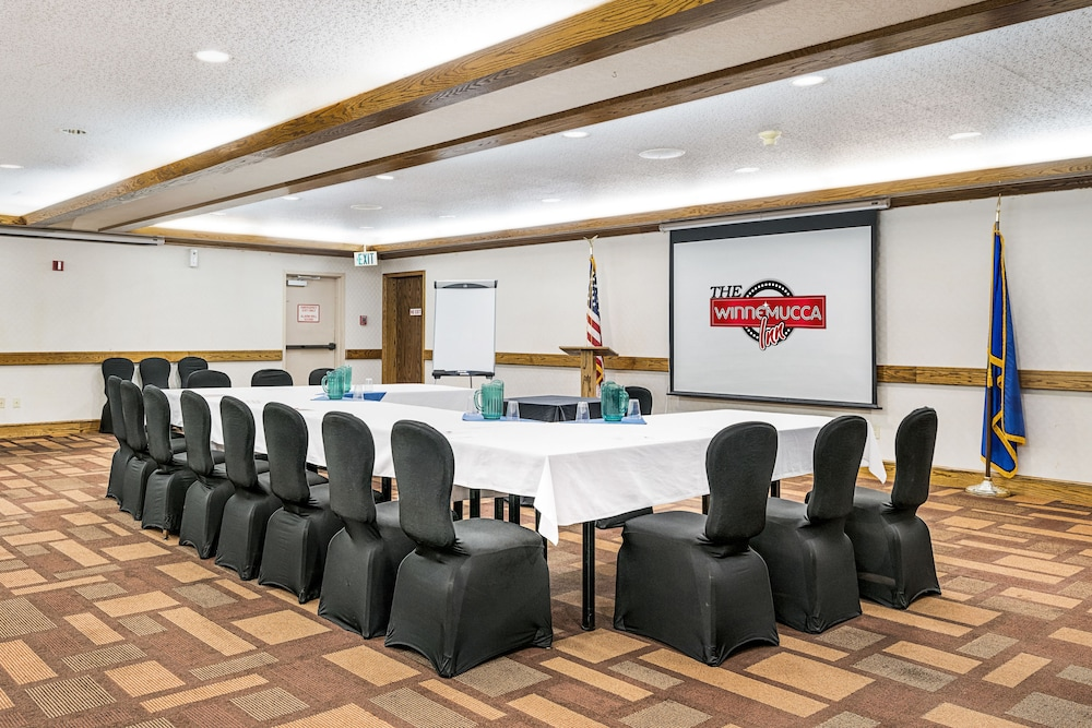 Meeting Facility, Winnemucca Inn & Casino