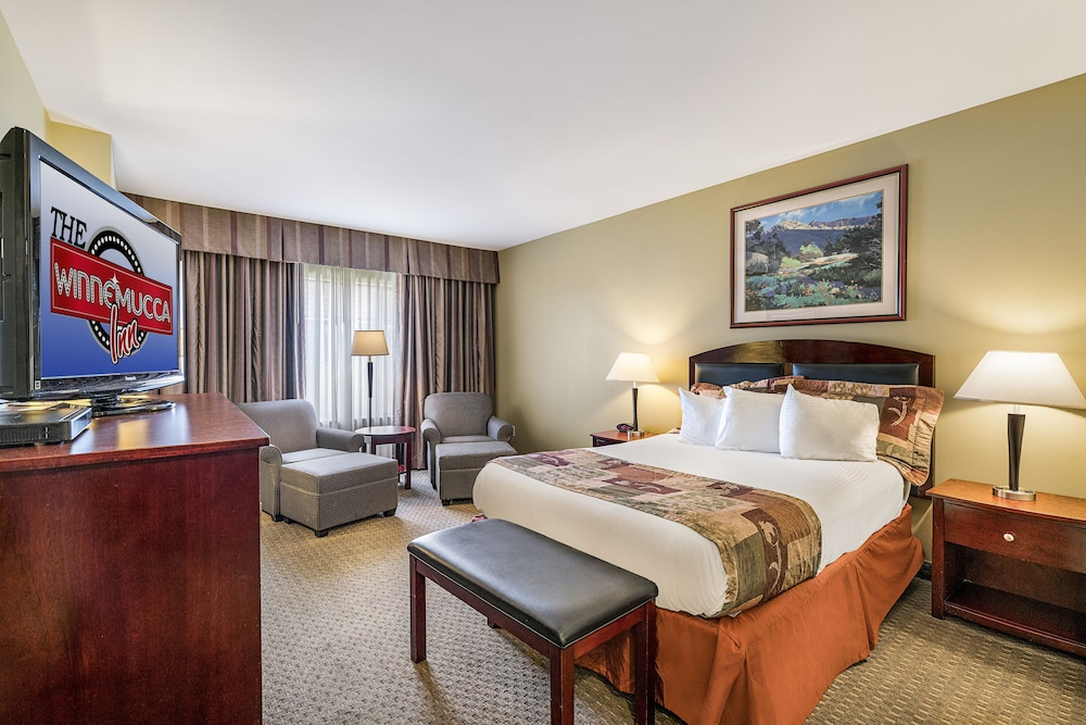 Room, Winnemucca Inn & Casino