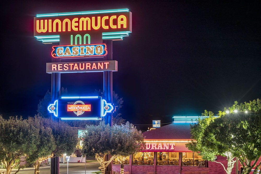 Featured Image, Winnemucca Inn & Casino