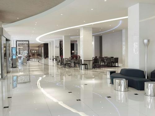 丽笙蓝光酒店-科威特