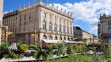 Grand Hotel de la Reine - Nancy Hotels