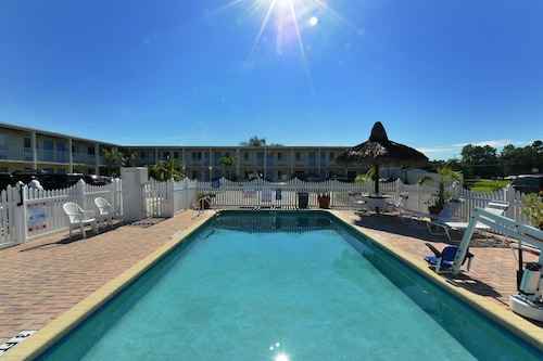 Americas Best Value Inn Bradenton Sarasota